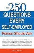 250 Questions Every Self Employed Person