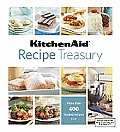 Kitchenaid 5 Ring Binder Cookbook Cover