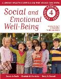 Growing, Growing Strong: A Whole Health Curriculum for Young Children #04: Social and Emotional Well-Being