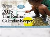 The Redleaf Calendar-Keeper 2015: A Record-Keeping System for Family Child Care Professionals (Redleaf Business)