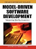 Model-Driven Software Development: Integrating Quality Assurance