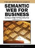 Semantic Web for business; cases and applications