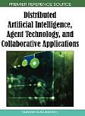 Distributed artificial intelligence; agent technology and collaborative applications
