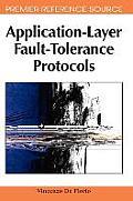 Application-layer fault-tolerance protocols