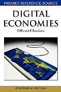 Digital Economies: Smes and E-Readiness