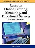 Cases on Online Tutoring,...