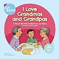 I Love Grandmas and Grandpas