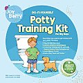 Do-It-Yourself Potty Training Kit for Big Boys