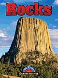 Rocks (Earth Science)