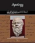 Apology - Also Known As The Death Of Socrates by Plato