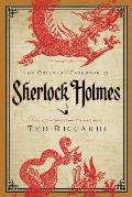 The Oriental Casebook of Sherlock Holmes: Nine Adventures from the Lost Years (Pegasus Crime)