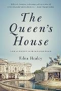 The Queen's House: A Social History of Buckingham Palace Cover