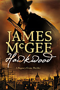 Hawkwood: A Regency Crime Thriller