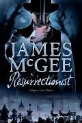 Resurrectionist (Regency Crime Thrillers)