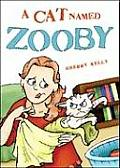 A Cat Named Zooby