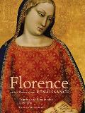Florence at the Dawn of the Renaissance: Painting and Illumination, 1300-1350 Cover