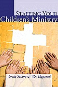 Staffing Your Children's Ministry