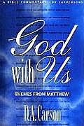 God With Us (09 Edition)