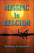 Missing in Belgium