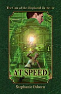 The Case of the Displaced Detective: At Speed Cover
