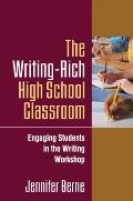Writing-rich High School Classroom (09 Edition)