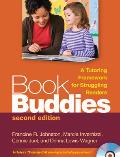 Book Buddies Second Edition A Tutoring Framework For Struggling Readers
