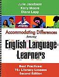 Accommodating Differences Among English Language Learners (2ND 07 Edition)