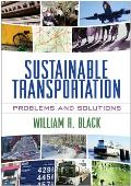 Sustainable Transportation: Problems and Solutions (10 Edition) Cover