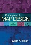 Principles of Map Design (10 Edition)