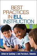 Best Practices in Ell Instruction (Solving Problems in the Teaching of Literacy) Cover