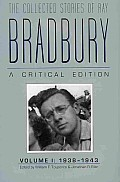 Collected Stories Of Ray Bradbury: C Critical Edition by William F. Touponce (edt)