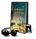 A Carrion Death: Introducing Detective Kubu [With Earphones]