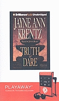 Truth or Dare (Playaway Adult Fiction) Cover