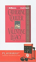 The Valentine Legacy (Playaway Adult Fiction) Cover