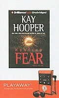 Hunting Fear [With Headphones]