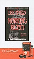 Running Blind [With Headphones]