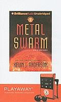 Metal Swarm [With Headphones]