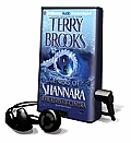 The Elves of Cintra: Genesis of Shannara [With Earphones]