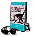 On the Origin of Species (Playaway Adult Nonfiction)