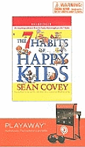 7 Habits of Happy Kids with Headphones (Playaway Children) Cover