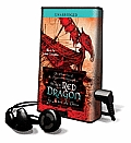 The Search for the Red Dragon [With Earbuds]