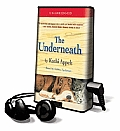 The Underneath [With Earbuds]
