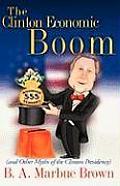 The Clinton Economic Boom