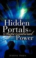Hidden Portals