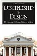 Discipleship by Design