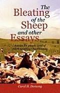 The Bleating of the Sheep and Other Essays
