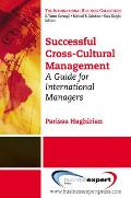 Successful Cross-Cultural Management