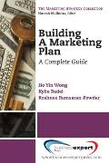 Building a Marketing Plan (11 Edition)