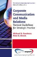 Corporate Communication (12 Edition)