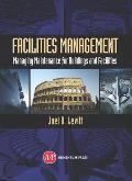 Facilities Management Managing Maintenance For Buildings & Facilities
